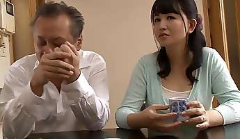 Best Japanese chick in Exotic Couple HD JAV movie