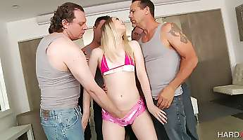 Slender pale Lily Rader is actually ready to provide lots of dudes with BJs